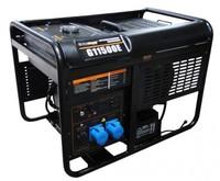 Генератор бензиновый Expert G11500E