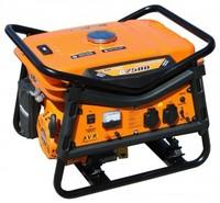 Генератор бензиновый Standart G2500