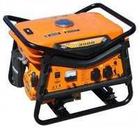 Генератор бензиновый Standart G3500