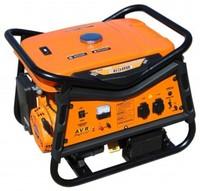 Генератор бензиновый Standart G6500E