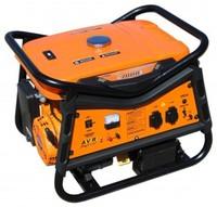 Генератор бензиновый Standart G7000E