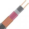 GRAND MEYER Саморегулирующийся нагревающий кабель 25W/m черный (100м) UHC-25