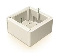 Greenel коробка подъемная слоновая кость GE 40231-02