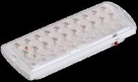 IEK Светильник аварийный ДПА 2101 непостоянного действия 30LED 4ч IP20 LDPA0-2101-30-K01