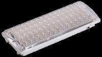 IEK Светильник аварийный ДПА 2104 непостоянного действия 60LED 4ч IP20 LDPA0-2104-60-K01