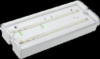 IEK Светильник аварийный ДПА 5042-1 постоянного/непостоянного действия 1ч IP65 LDPA0-5042-1-65-K01