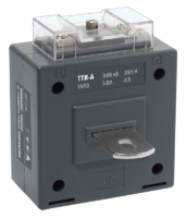 IEK Трансформатор тока ТТИ-А 800/5А 10ВА класс 0,5 ITT10-2-05-0800
