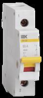 iEK Выключатель нагрузки ВН-32 1П 25А MNV10-1-025
