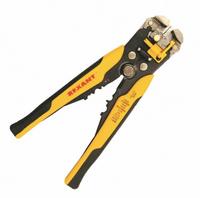 Инструмент для зачистки кабеля 0.2 - 6.0 мм² и обжима наконечников (ht-766) REXANT 12-4005