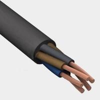 Кабель гибкий резиновый КГ 5x2,5