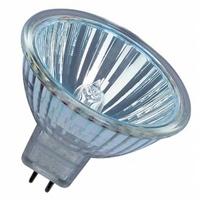 Лампа галогеновая GU 5,3 (MR-16) WFL 12в-50вт OSRAM 44870