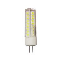 Лампа светодиодная LED-JC-standard 5Вт 12В G4 4000К 450Лм ASD 4690612004662