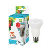 Лампа светодиодная LED-R63-standard 8Вт 230В Е27 4000К 720Лм ASD 4690612001593