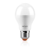 Лампа светодиодная Wolta BL60 E27 12вт 4000К 25S60BL12E27-S simple холодный свет
