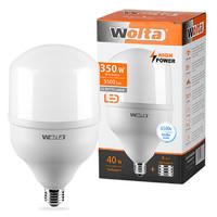 Лампа светодиодная Wolta HP 40Вт E27 6500K 25WHP40E27/40 белый свет