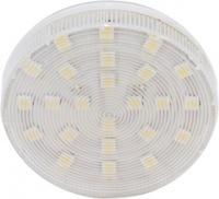 FERON лампа светодиодная GX53 5W холодная LB-153 4000K