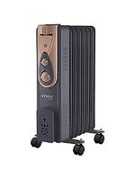 Масляный радиатор ENGY EN-2407 Loft 1.5кВт/7секций