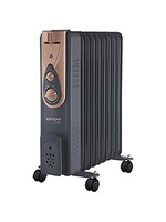 Масляный радиатор ENGY EN-2409 Loft 2.0кВт/9секций