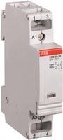 Модульный контактор ESB-20-02 (20А AC1) 220 В АС GHE3211202R0006