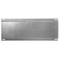 Монтажная панель для ВРУ 600 (510*160) NO-090-573