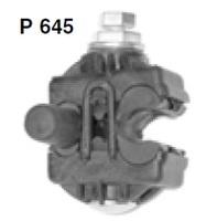 Нилед ответвительный зажим P 645 Франция