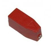 АВВ Ручка управления для реверсивного рубильника короткая OHBS3