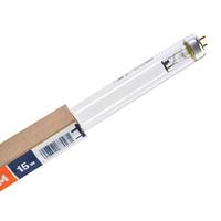 OSRAM лампа HNS (бактерицидная) 15W G13 d26x438 UVC 253,7nm без озона 4008321398826-770240