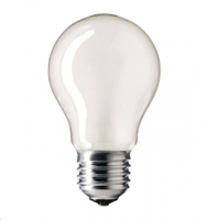 Osram лампа накаливания ЛОН Е27 95W 220V матовая