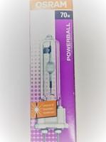 Osram лампа металлогалогенная 70W/942 G12 Powerball