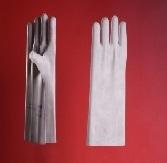 Перчатки диэлектрические штанцованные SQ2301-0001
