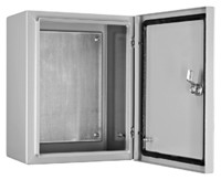 Щит металл. герметичный ЩМП 05-2 400х400х220 IP54