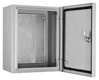 Щит металл. герметичный ЩМП 06-2 500х400х220 IP54