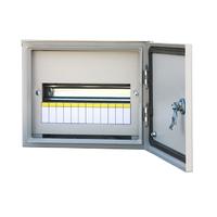 Щит металл. герметичный ЩРН-12 250х300х120 IP54