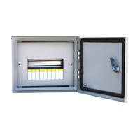 Щит металл. герметичный ЩРН-9 250х300х135 IP54
