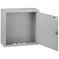Щит металлический ЭКО ЩП-05 400Х400Х155 NO-922-08