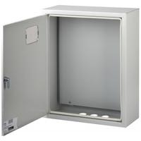 Щит металлический ЭКО ЩРУНГ-06 (ОКНО) 500Х400Х155 NO-929-14