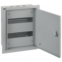 Щит металлический ЭКО ЩРВ-24 330Х300Х120 NO-925-04