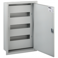 Щит металлический ЭКО ЩРВ-36 500Х300Х120 NO-925-05