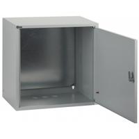 Щит металлический ЩМП-4.4.2-0 IP31 400X400X250 NO-110-01