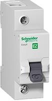 Schneider electric Автоматический выключатель 1п 10А EZ9F34110