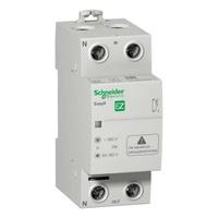 Schneider electric Easy9 реле напряжения 1П+Н 40Аб 230В, 50 Гц EZ9C1240