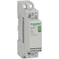 Schneider electric модульный контактор EASY9 CT 20A 2НО 230/250В АС 50ГЦ EZ9C32220