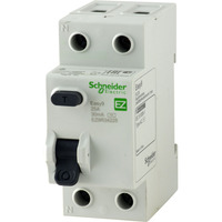 Schneider electric УЗО 2п 63А 30мА EZ9R34263