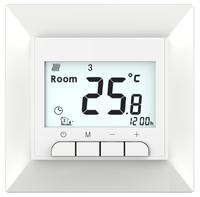 Терморегулятор Priotherm PR-119, 6 режимов (Швеция) белый, для серии Valena