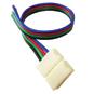 Соединитель FIX-MONO 8-C узкий LEDS POWER 22306