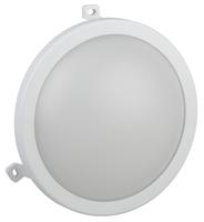 SPB-2-12-R ЭРА Светодиод. св-к IP65 12Вт 4000К 960лм 190х75 КРУГ shrink (12/288)