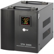 Эра стабилизатор STA -3000
