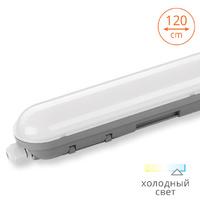Светильник светодиодный LWP36C-01 36W 6500К IP65 2880Lm 1200x66x76mm