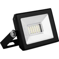 Светодиодный прожектор SAFFIT SFL90-10 IP65 10W 6400K черный 55067