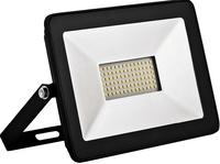 Светодиодный прожектор SAFFIT SFL90-50 IP65 50W 4000K черный 55077